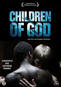 Children Of God-DVD