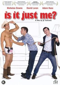 Is It Just Me-DVD