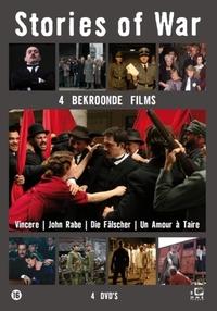 Stories Of War-DVD