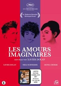 Les Amours Imaginaires / J'Ai Tue Ma Mere-DVD