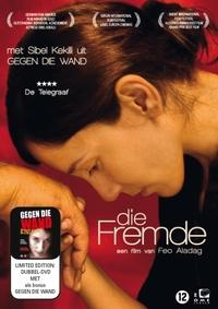 Die Fremde/Gegen Die Wand-DVD