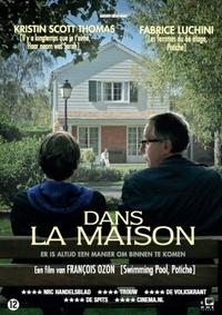 Dans La Maison-DVD