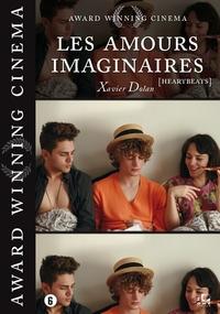 Les Amours Imaginaires-DVD