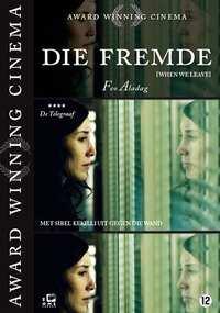 Die Fremde-DVD