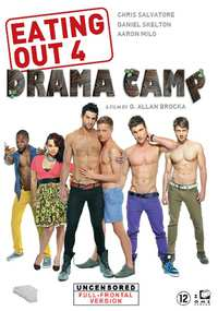 Eating Out 4 - Drama Camp-DVD