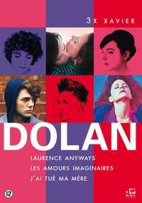 Xavier Dolan Box-DVD