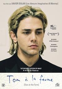 Tom A La Ferme-DVD
