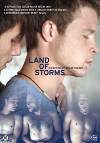 Land Of Storms-DVD