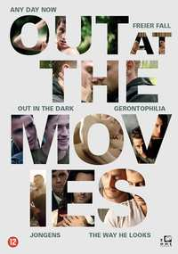 Out At The Movies: A Gay Film Collection-DVD