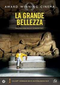 La Grande Bellezza-DVD