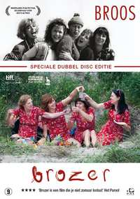 Broos / Brozer-DVD