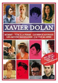 Xavier Dolan - Filmbox-DVD