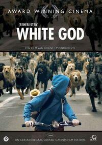 White God-DVD