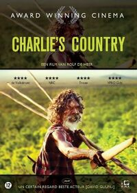 Charlie's Country-DVD