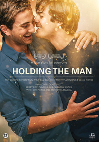 Holding The Man-DVD