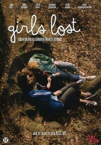 Girls Lost-DVD