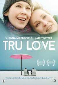 Tru Love-DVD