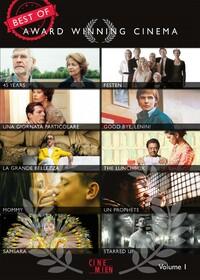 Best Of Award Winning Cinema (10 DVD)-DVD