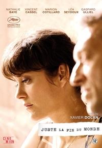 Juste La Fin Du Monde-DVD