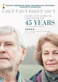 45 Years-DVD