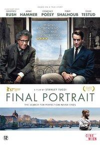 Final Portrait-DVD