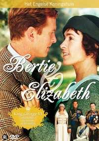 Bertie & Elizabeth-DVD