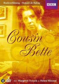 Cousin Bette-DVD