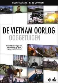 Vietnam Oorlog - Ooggetuigen-DVD