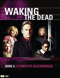 Waking The Dead - Seizoen 2-DVD