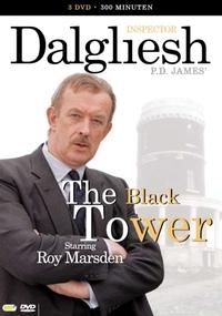 Inspector Dalgliesh 3 - The Black Tower-DVD