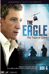 The Eagle Box 6-DVD