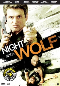 Night Of The Wolf-DVD