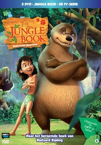 The Jungle Book - De TV-Serie / Deel 1-DVD