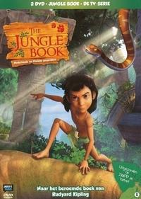 The Jungle Book - De TV-Serie / Deel 3 En 4-DVD