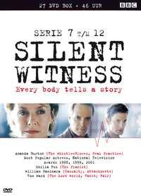 Silent Witness - Seizoen 7-12-DVD