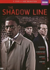 Shadow Line-DVD