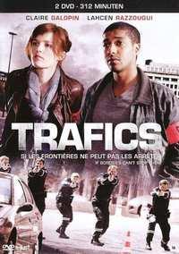 Trafics-DVD