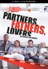 Partners Fathers And Lovers-DVD