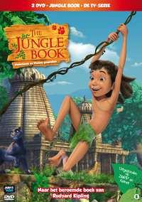 The Jungle Book - De TV-Serie / Deel 7 En 8-DVD