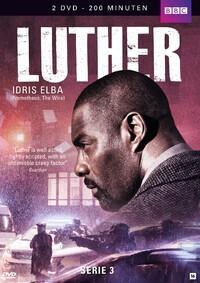 Luther - Seizoen 3-DVD