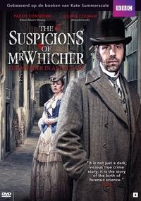 Suspicions Of Mr Whicher - The Murder In Angel Lane-DVD