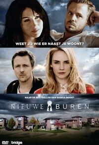 Nieuwe Buren - Seizoen 1-DVD