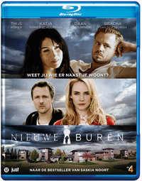 Nieuwe Buren - Seizoen 1-Blu-Ray