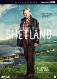 Shetland - Seizoen 1-DVD