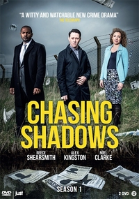 Chasing Shadows - Seizoen 1-DVD