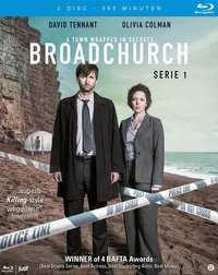Broadchurch - Seizoen 1-Blu-Ray