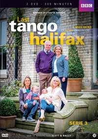 Last Tango In Halifax - Seizoen 3-DVD