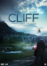 The Cliff - Seizoen 1 & 2-DVD