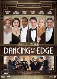 Dancing On The Edge - Seizoen 1-DVD