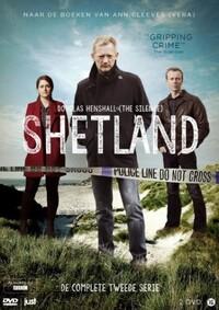 Shetland - Seizoen 2-DVD
